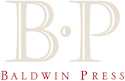 Baldwin Press Logo