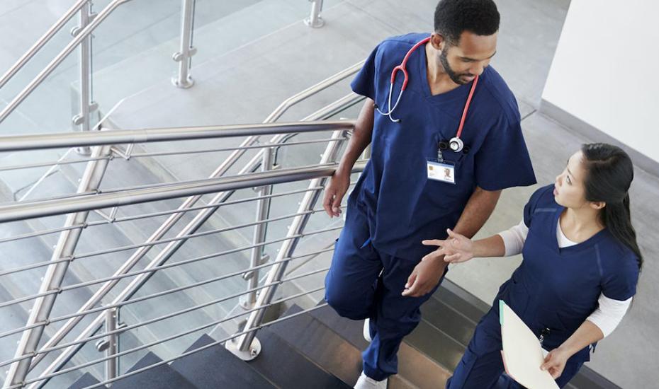Healthcare Printing and Hospital Printing
