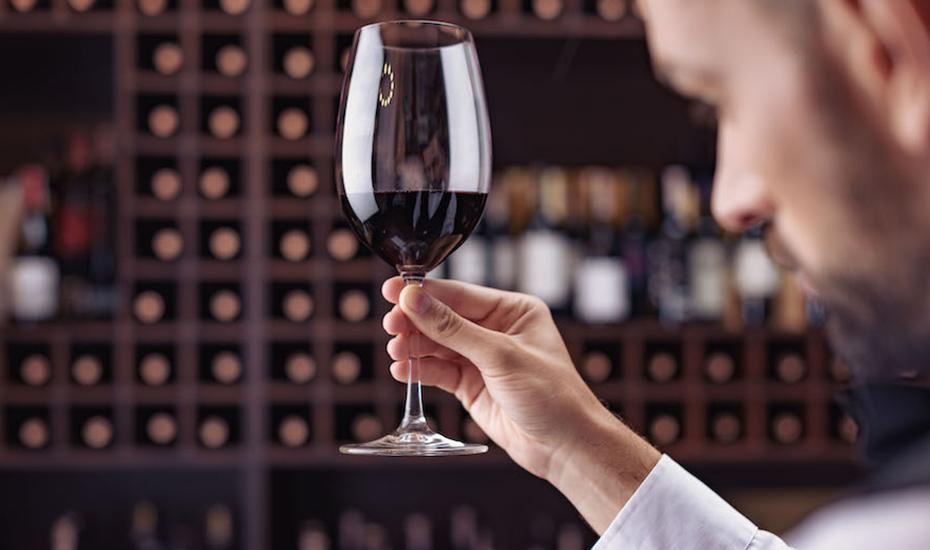 Wine Industry Printing