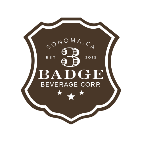 3 Badge Beverage