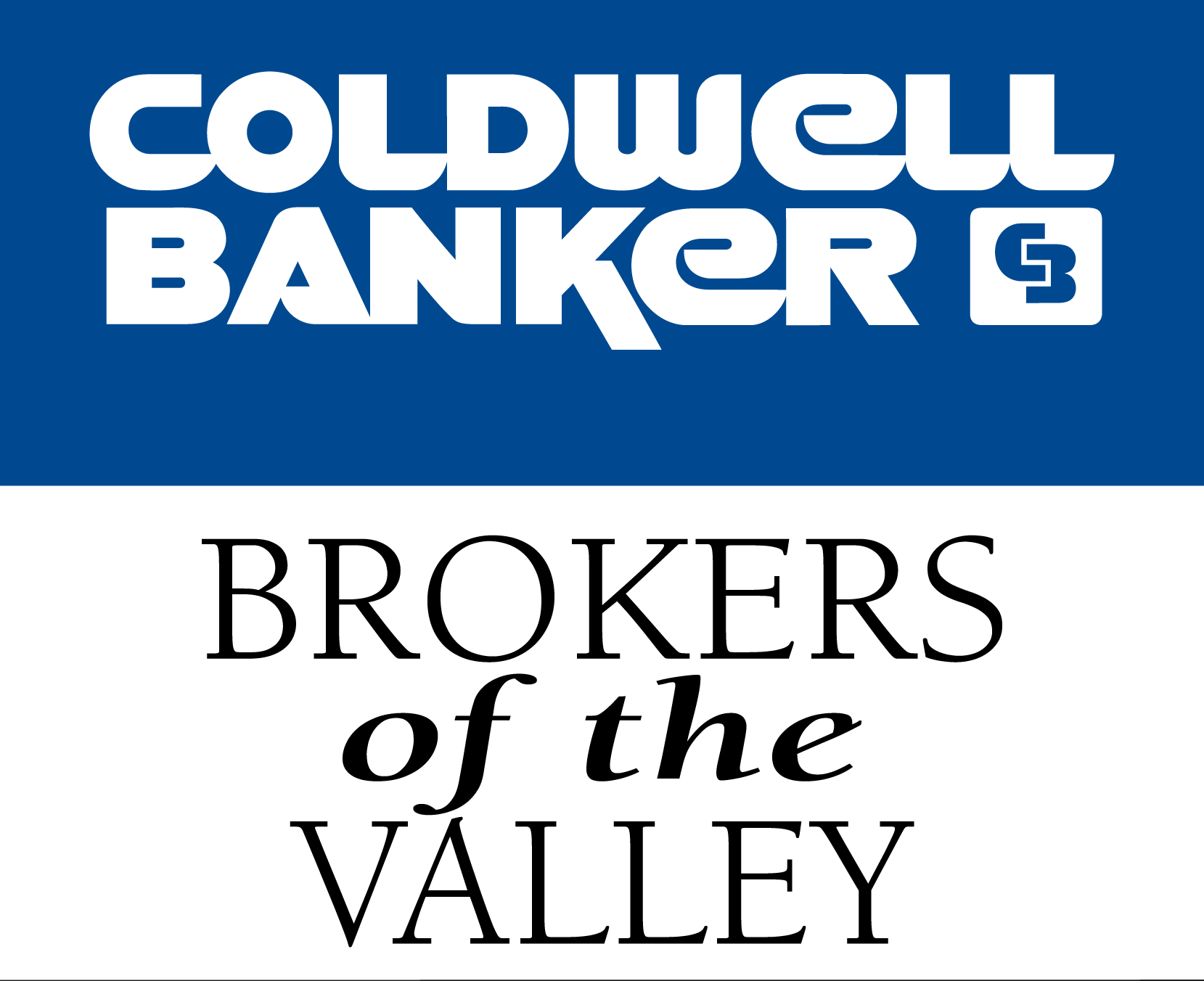 Coldwell Banker Brokers of the Valley