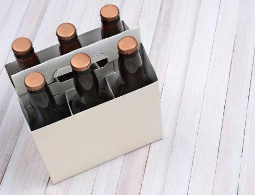 Case Cards for Wine & Beer Bottles