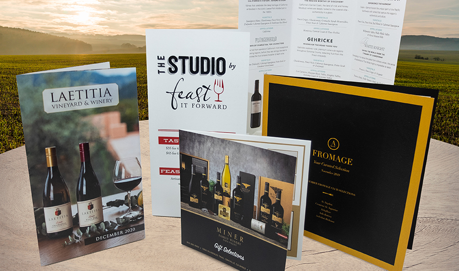 Products-Brochures